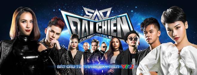 Miu Lê - Only C, Trọng Hiếu - SlimV, Dương Hoàng Yến - Dương Cầm... đại chiến trong show âm nhạc mới - Ảnh 1.