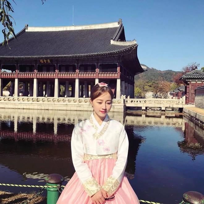 """Cô gái xinh đẹp đóng MV Chi Dân từng vào vai chính trong """"Vợ người ta"""", tiết lộ thay đổi hoàn toàn từ khi thẩm mỹ, tăng cân - Ảnh 6."""