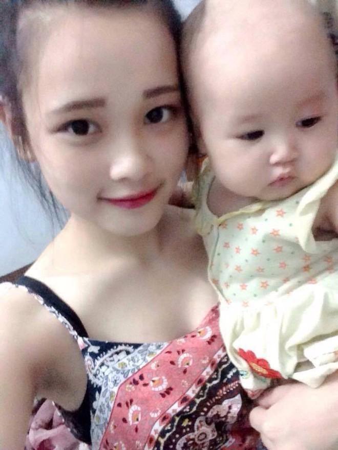 Hà Nội: Vợ sinh năm 1999 lấy 2 triệu đồng rồi mất tích bí ẩn cùng người con 8 tháng tuổi - Ảnh 1.