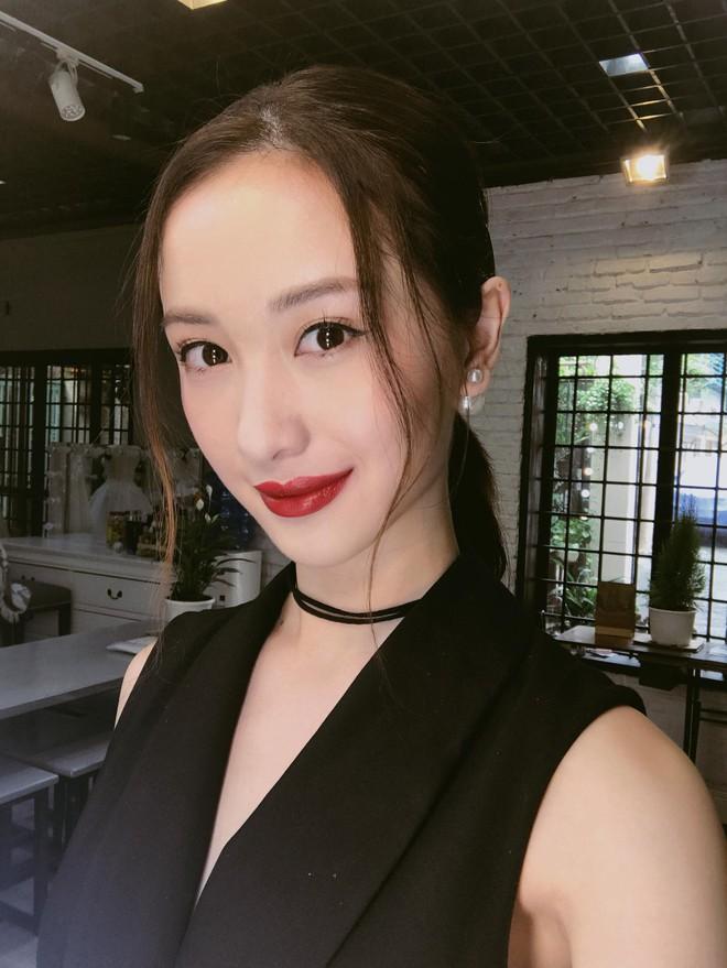 """Nhan sắc hiện tại của 3 hot girl Việt từng được mệnh danh """"cô bé trà sữa"""" - Ảnh 7."""