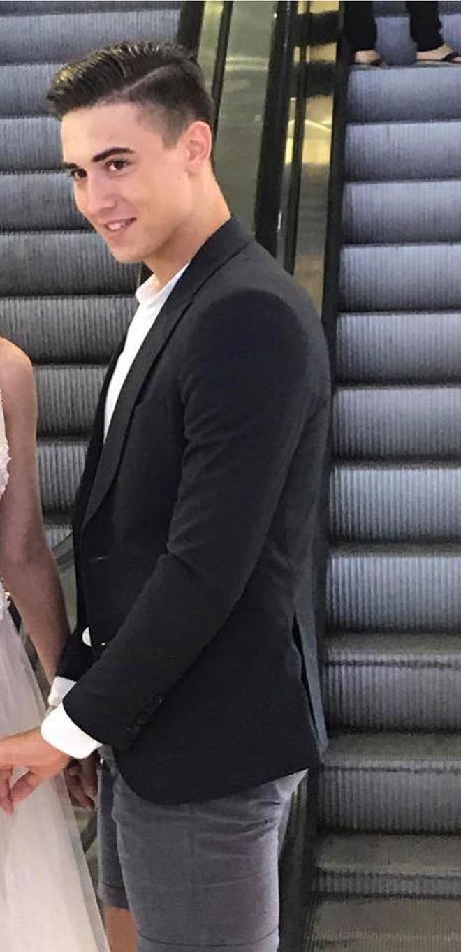 """Danh tính cặp đôi có """"chú rể Tây"""" điển trai trong loạt ảnh hot nhất tuần qua đây rồi! - Ảnh 1."""
