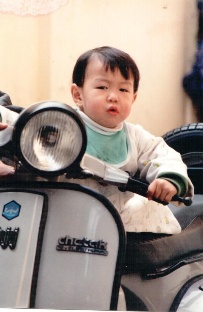 """Còn nghi ngờ gì nữa, đây là """"tuổi thơ dữ dội"""" mà các hot boy Việt chỉ muốn giữ cho riêng mình! - Ảnh 25."""