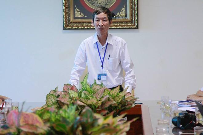 Giám đốc bệnh viện Sản Nhi Bắc Ninh tiết lộ nguyên nhân ban đầu khiến 4 cháu bé sơ sinh tử vong - Ảnh 1.
