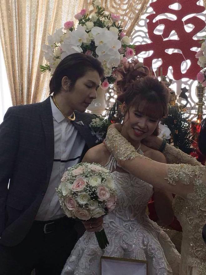 HOT: Khởi My và Kelvin Khánh đã bất ngờ bí mật tổ chức lễ cưới sáng nay - Ảnh 2.