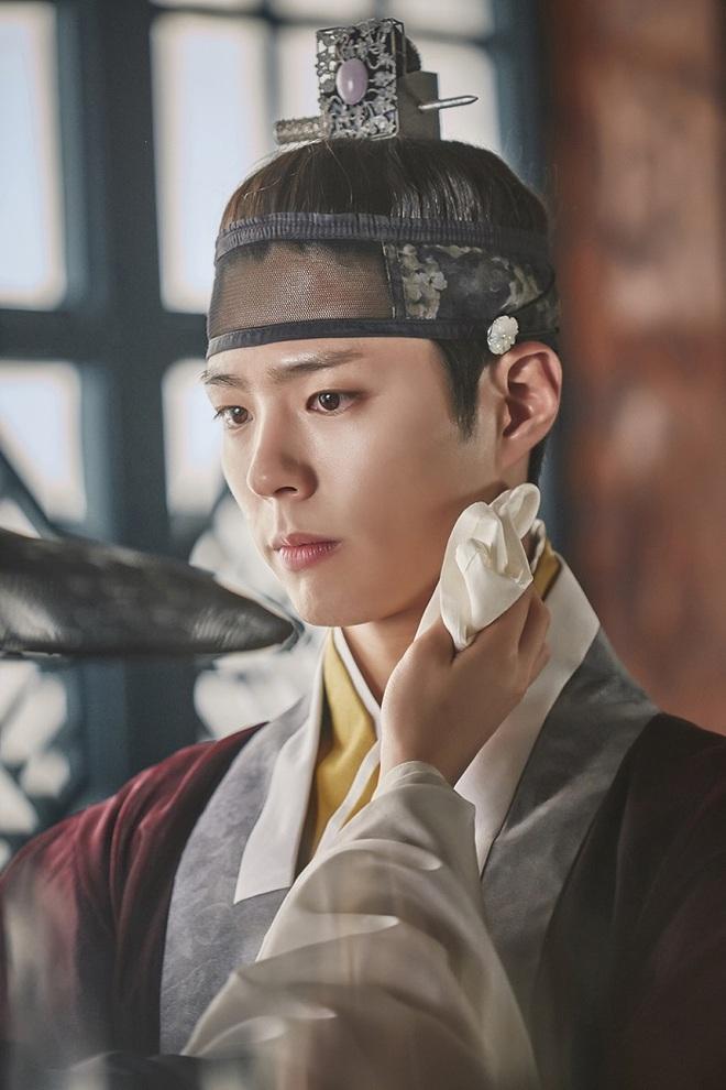 Điểm danh 12 chàng diễn viên xứ Hàn sở hữu đôi mắt một mí cực hút - Ảnh 12.