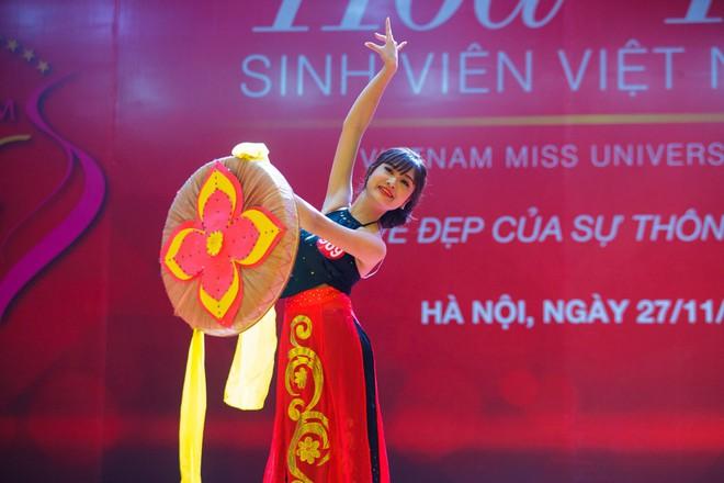 15 gương mặt đầu tiên xuất hiện trong vòng Chung kết Hoa khôi Sinh viên Việt Nam 2017 đã lộ diện - Ảnh 2.