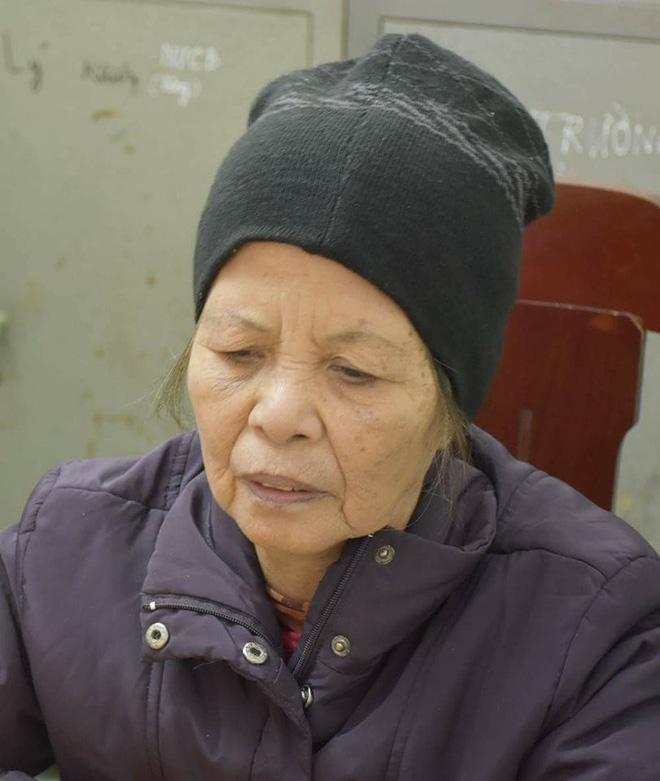 Khởi tố bà nội sát hại cháu bé 20 ngày tuổi tại Thanh Hóa - Ảnh 1.