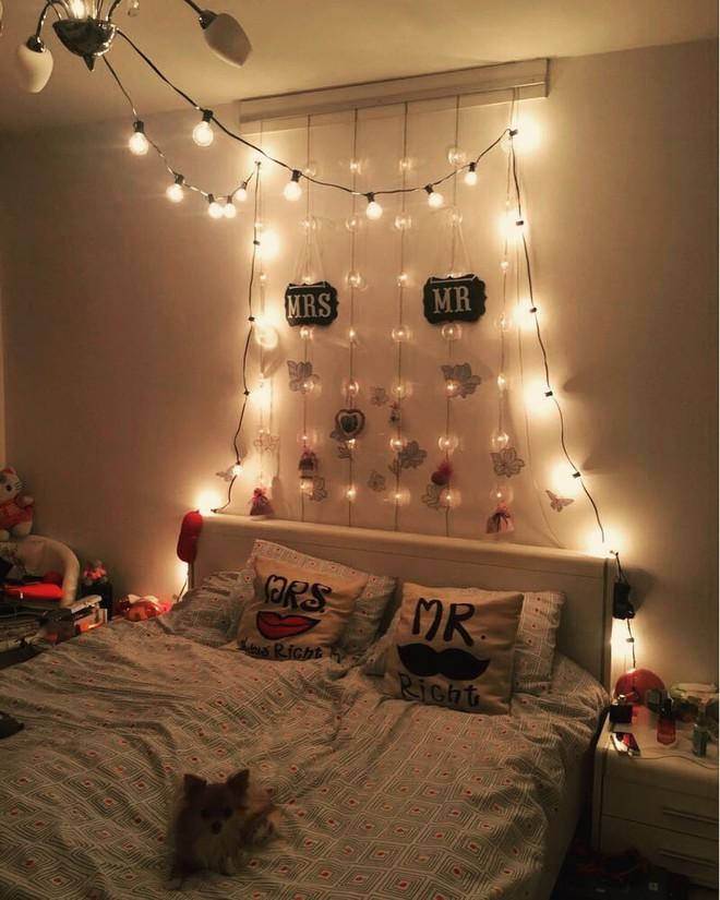 Tất tần tật các mẫu dây đèn xinh yêu mà cô gái nào cũng muốn mua vào dịp Giáng sinh - Ảnh 4.