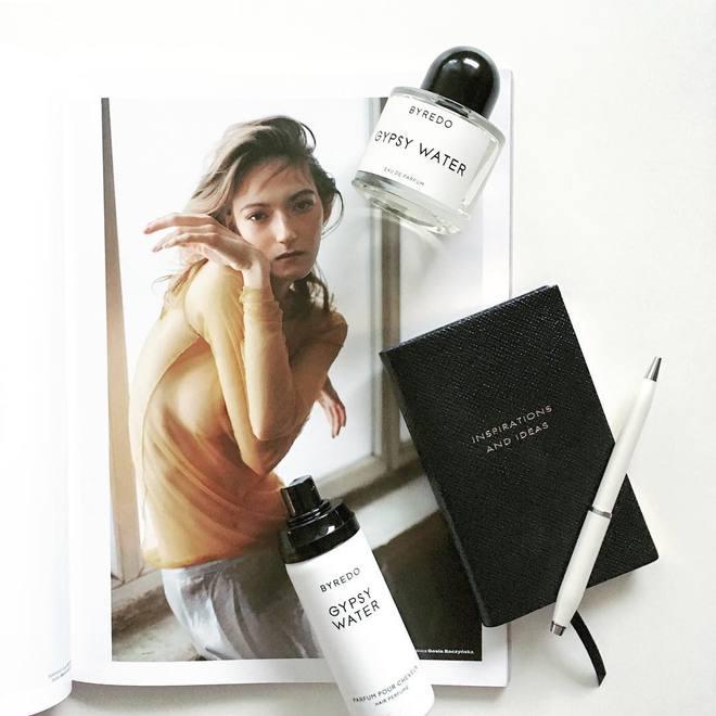 Không phải Chanel hay Dior, đây mới là 2 nhãn hiệu nước hoa đang được mệnh danh là nước hoa của các fashionista - Ảnh 19.
