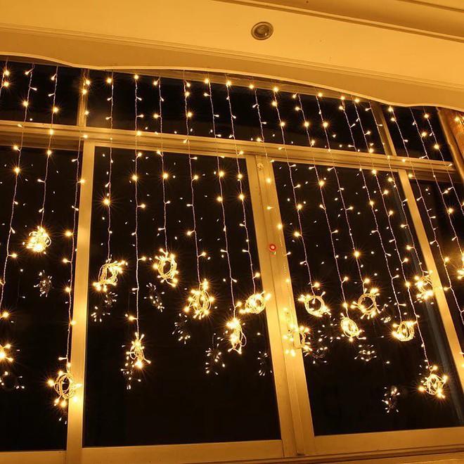 Tất tần tật các mẫu dây đèn xinh yêu mà cô gái nào cũng muốn mua vào dịp Giáng sinh - Ảnh 5.