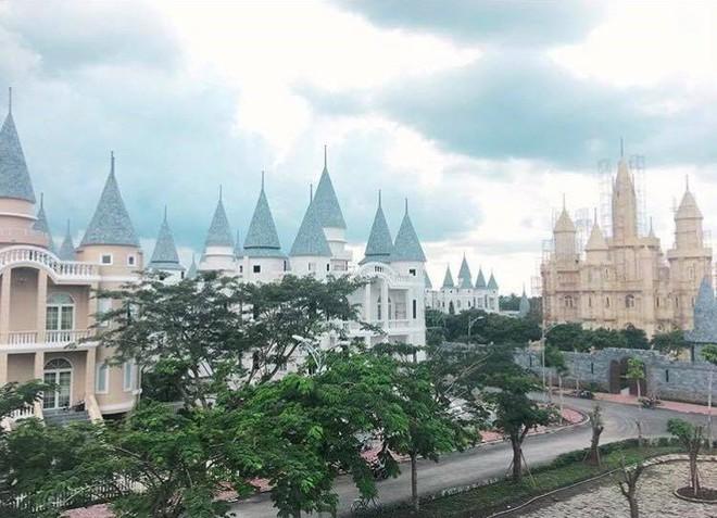 Ở Hậu Giang có một ngôi trường giống hệt học viện Phù thủy Hogwarts trong Harry Potter! - Ảnh 7.
