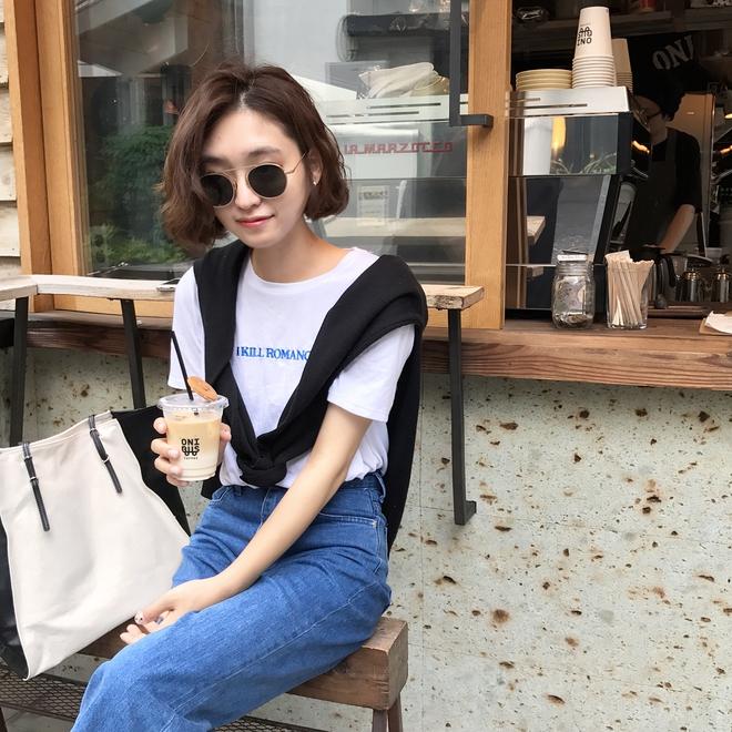 Sau Gentle Monster, giới trẻ Hàn đang đắm đuối với 2 thương hiệu kính mắt rẻ hơn mà cực cool này - Ảnh 28.