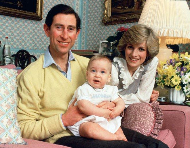 Phía sau đám cưới cổ tích là chuyện tình bi thương và cuộc đời đẫm nước mắt của Công nương Diana - Ảnh 6.