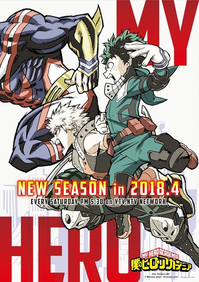 2018 sẽ gây nức lòng fan anime bởi sự tái xuất của 10 thương hiệu lẫy lừng - Ảnh 18.