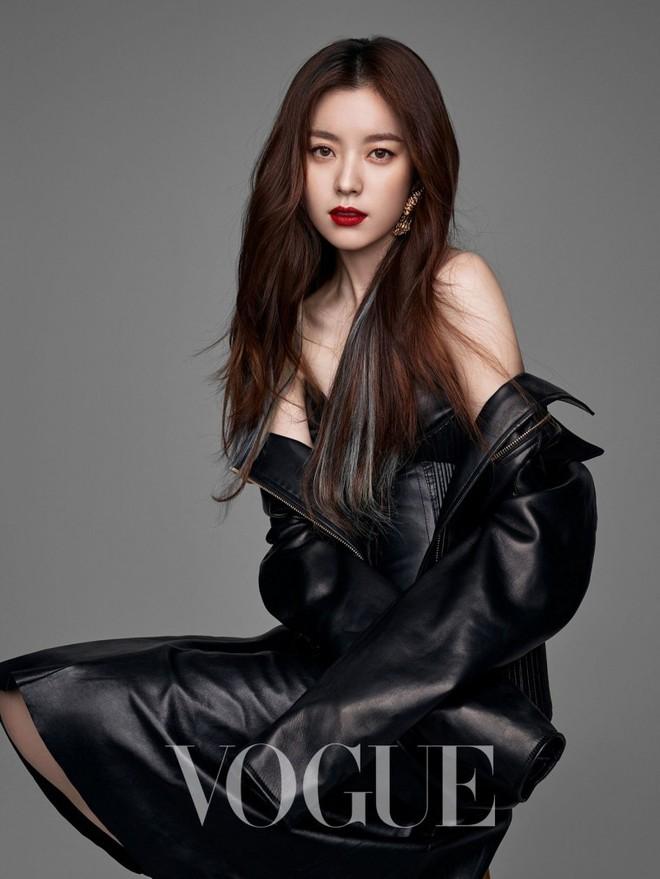 Không nghi ngờ gì nữa, đây là 10 chị đại quyền lực bậc nhất của màn ảnh Hàn! - Ảnh 10.