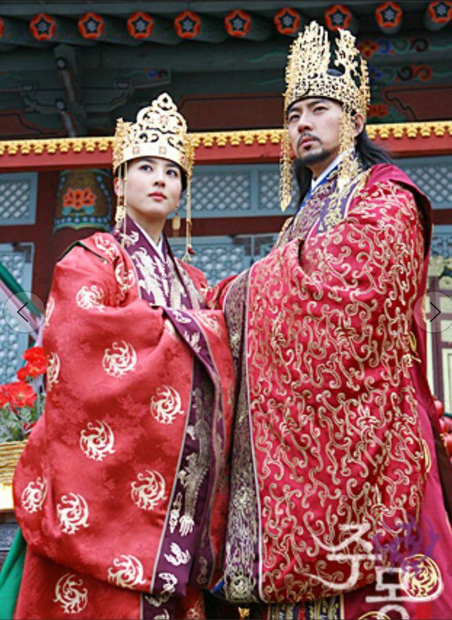 12 phim cổ trang Hàn Quốc cực hay mà mọt phim nào cũng nên biết - Ảnh 3.