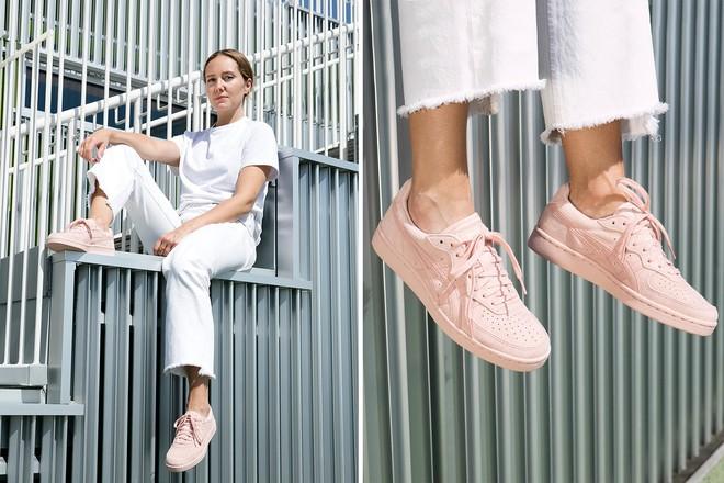 Thêm 5 đôi sneaker màu ngọt lịm không khỏi khiến các cô nàng đứng hình - Ảnh 3.