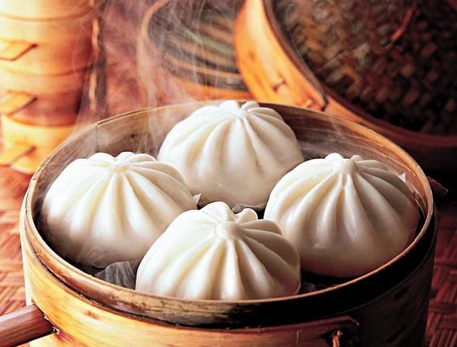"""Thương hiệu bánh bao kỳ quặc """"chó cũng không thèm ăn"""" nhưng cực đông khách ở Trung Quốc - Ảnh 2."""