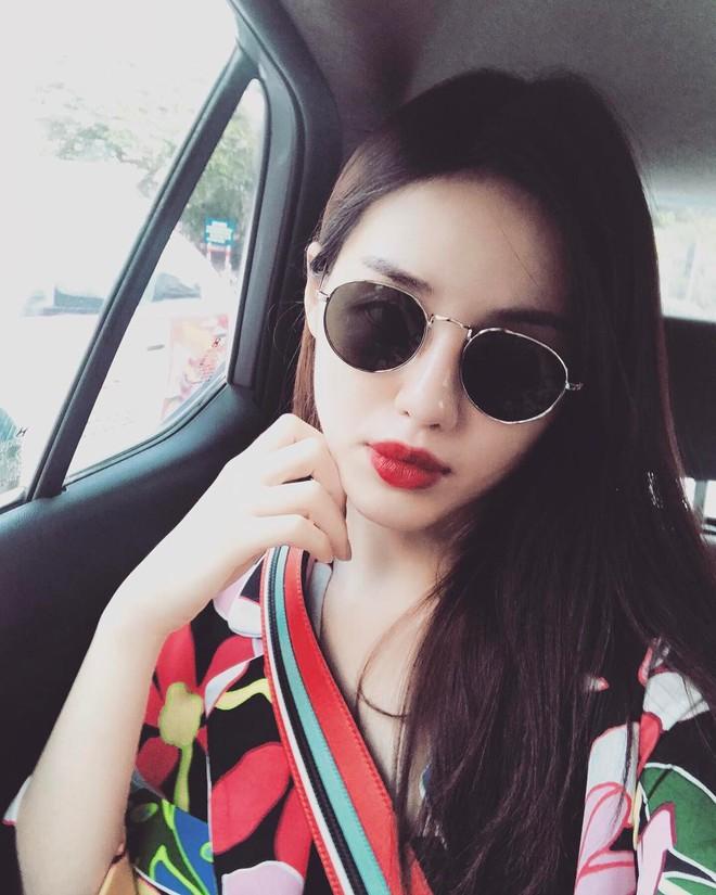 Khánh Linh và Tú Hảo chính là 2 nữ hoàng son môi của The Face vì môi đã đẹp, đánh son màu nào cũng đẹp luôn - Ảnh 11.