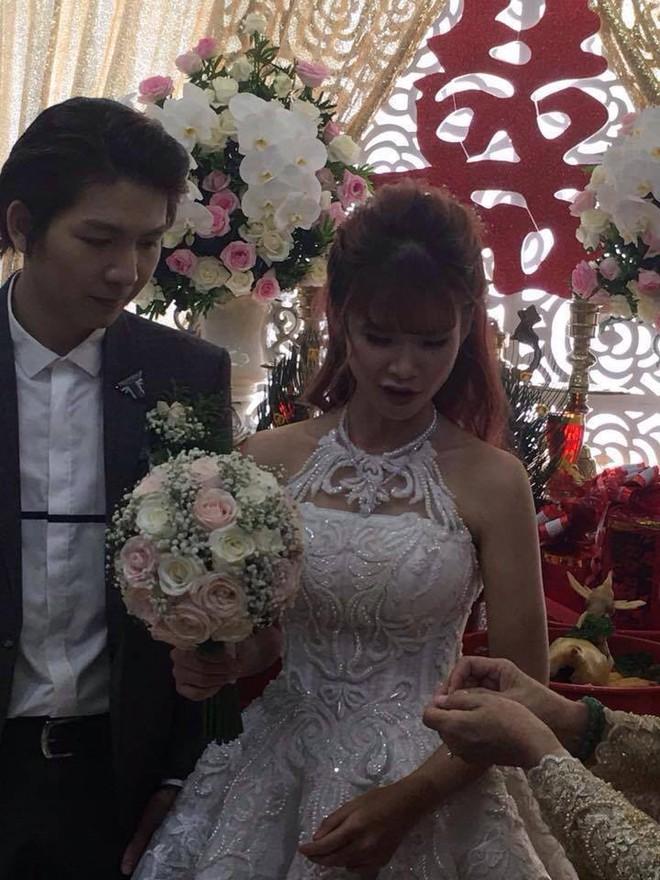 Nhìn lại hành trình 4 năm yêu nhau và cái kết đầy viên mãn của Khởi My và Kelvin Khánh - Ảnh 7.