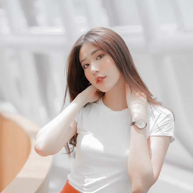 4 cô nàng xinh đẹp hot nhất Instagram Việt năm 2017 là ai? - Ảnh 7.