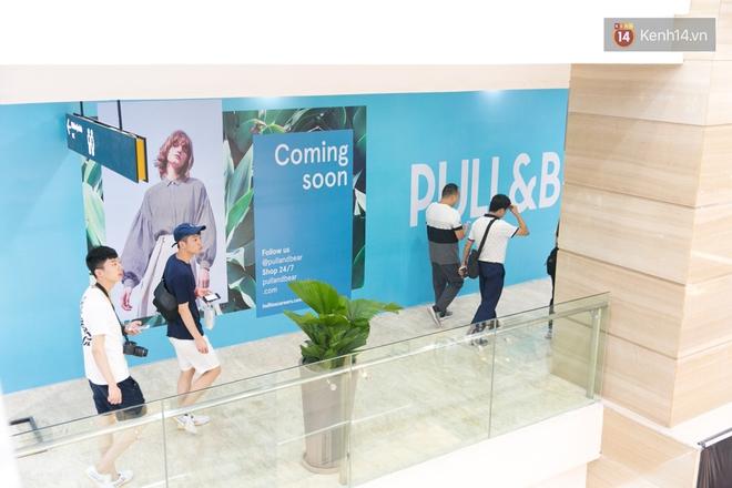 Hot: Pull&Bear và Stradivarius, 2 chị em cùng nhà Zara thông báo coming soon tại Vincom Đồng Khởi, ngay sát store H&M - Ảnh 5.