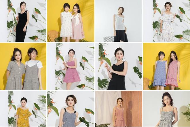 Đồ đẹp, trendy mà giá lại mềm, đây là 15 shop thời trang được giới trẻ Hà Nội kết nhất hiện nay - Ảnh 7.