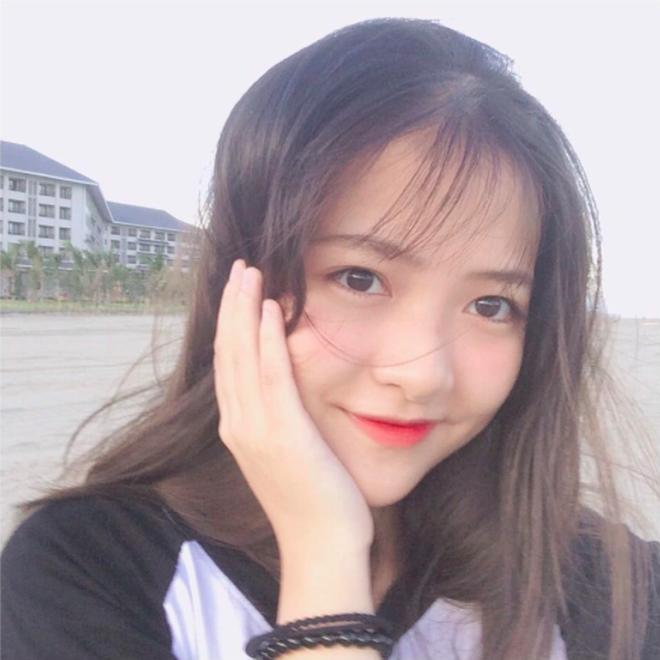 Hoá ra trường chuyên ĐH Vinh (Nghệ An) cũng nhiều con gái xinh ghê! - Ảnh 13.