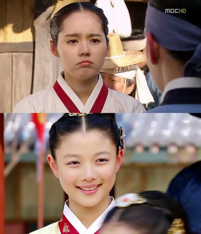 6 mĩ nhân Hàn đóng dở gần nhất phim mà vẫn được làm nữ chính - Ảnh 3.