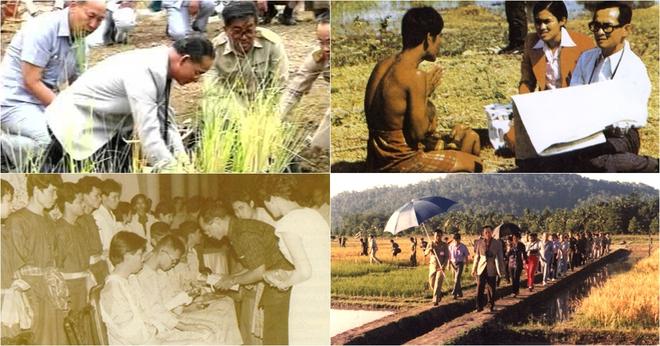 10 dấu ấn trong cuộc đời Quốc vương Bhumibol Adulyadej – Vị vua vĩ đại nhất lịch sử Thái Lan - Ảnh 12.