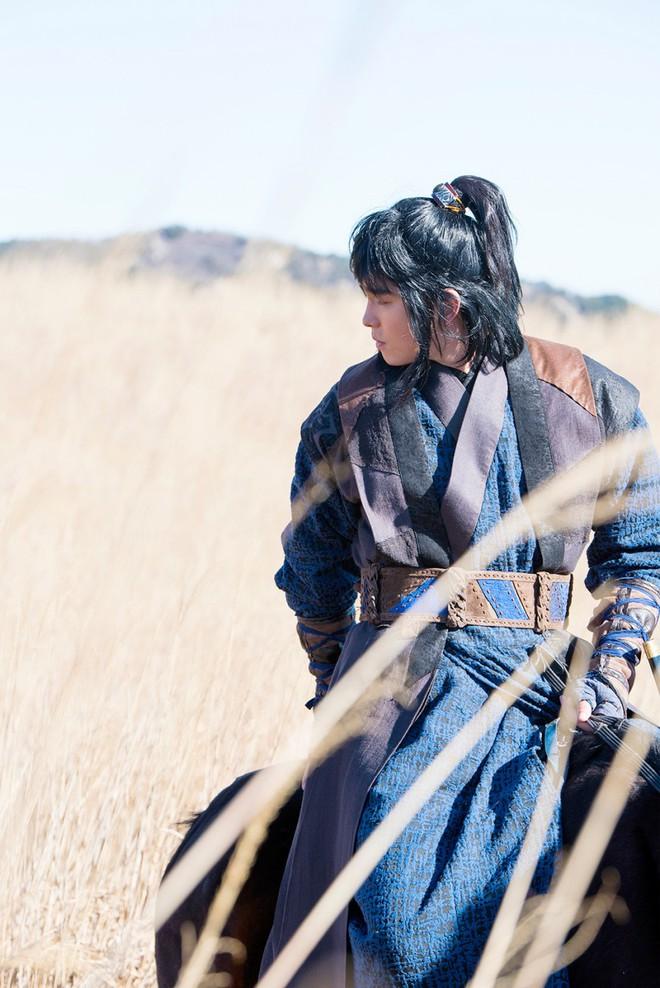 12 phim cổ trang Hàn Quốc cực hay mà mọt phim nào cũng nên biết - Ảnh 23.