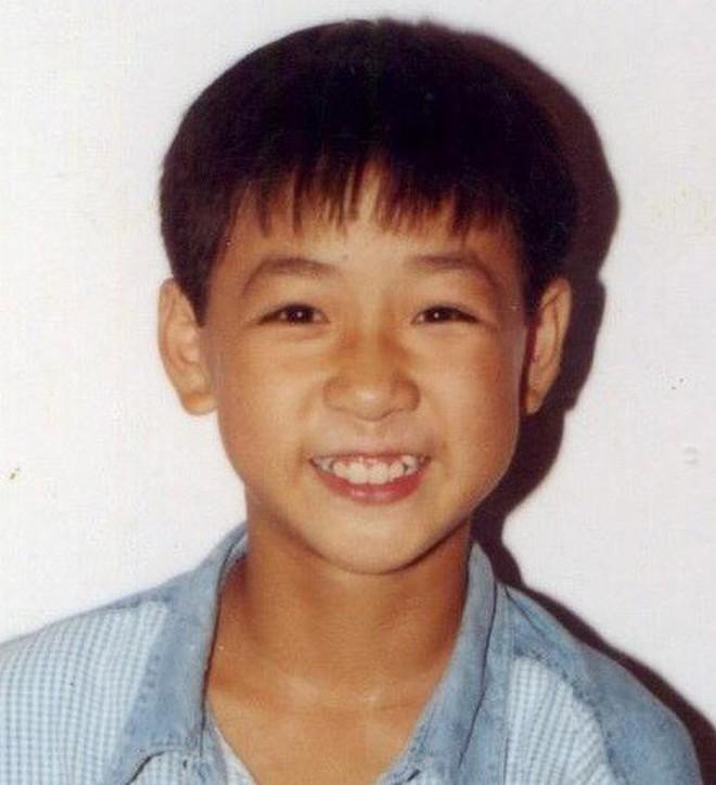 """Còn nghi ngờ gì nữa, đây là """"tuổi thơ dữ dội"""" mà các hot boy Việt chỉ muốn giữ cho riêng mình! - Ảnh 14."""