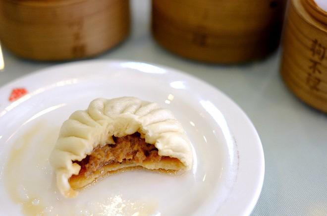 """Thương hiệu bánh bao kỳ quặc """"chó cũng không thèm ăn"""" nhưng cực đông khách ở Trung Quốc - Ảnh 3."""