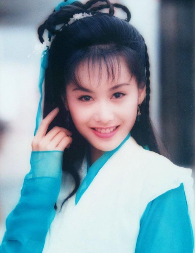 12 mỹ nhân phim Châu Tinh Trì: Ai cũng đẹp đến từng centimet (Phần 1) - Ảnh 4.
