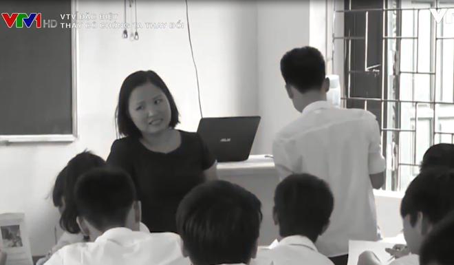 Thầy cô chúng ta đã thay đổi - Hành trình 9 tháng cô giáo dạy Sử tìm lại sự tôn trọng của học trò khiến bao người rơi nước mắt - Ảnh 5.