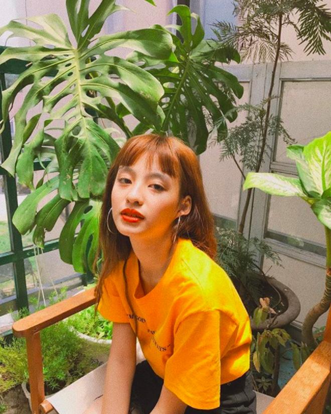 4 cô nàng xinh đẹp hot nhất Instagram Việt năm 2017 là ai? - Ảnh 4.