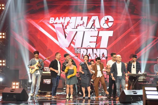 Ban nhạc Việt: Phương Uyên chặt chém Mỹ Linh về phốt hát quên lời và lời hứa cho thí sinh xuất ngoại - Ảnh 6.