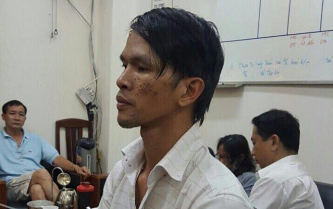 Thanh niên Việt Nam trong vụ án hành hạ, chích điện bé trai gây rúng động mạng xã hội bị tòa án Campuchia kết án 18 năm tù - Ảnh 1.