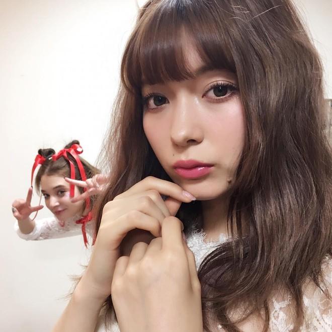 Đây chính là 4 chiêu làm đẹp đinh tạo nên vẻ xinh đẹp mong manh ngắm mãi không chán của con gái Nhật - Ảnh 11.