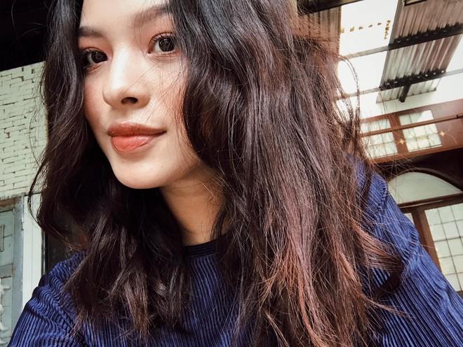 Khánh Linh và Tú Hảo chính là 2 nữ hoàng son môi của The Face vì môi đã đẹp, đánh son màu nào cũng đẹp luôn - Ảnh 21.