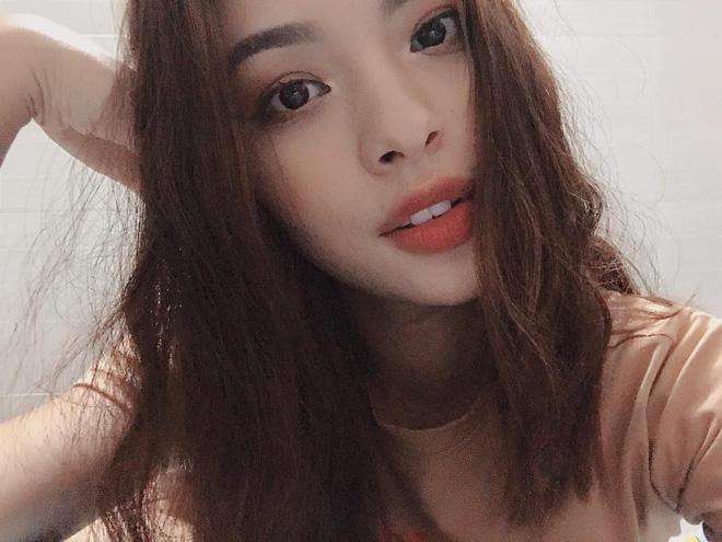 Khánh Linh và Tú Hảo chính là 2 nữ hoàng son môi của The Face vì môi đã đẹp, đánh son màu nào cũng đẹp luôn - Ảnh 24.