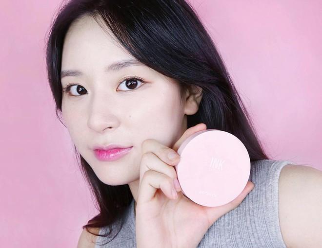 5 em cushion đang được con gái Hàn chấm điểm cao nhất hóa ra toàn đồ bình dân giá chỉ từ 240.000 đồng - Ảnh 2.