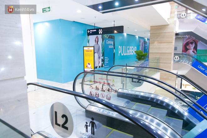 Hot: Pull&Bear và Stradivarius, 2 chị em cùng nhà Zara thông báo coming soon tại Vincom Đồng Khởi, ngay sát store H&M - Ảnh 3.