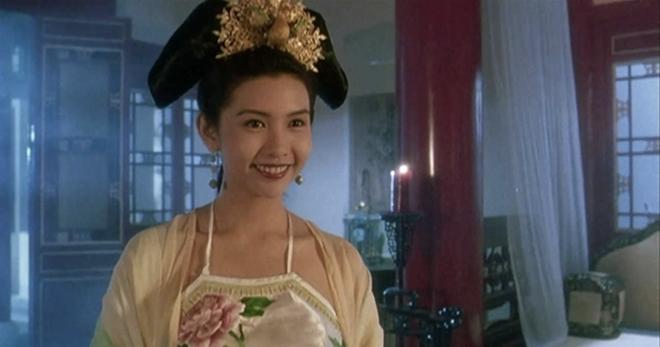 12 mỹ nhân phim Châu Tinh Trì: Ai cũng đẹp đến từng centimet (Phần 1) - Ảnh 5.