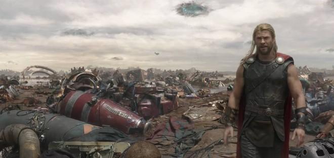 7 hạt sạn to hơn cả Surtur trong Thor: Ragnarok - Ảnh 5.
