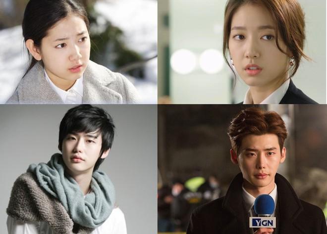 6 mĩ nhân Hàn đóng dở gần nhất phim mà vẫn được làm nữ chính - Ảnh 5.
