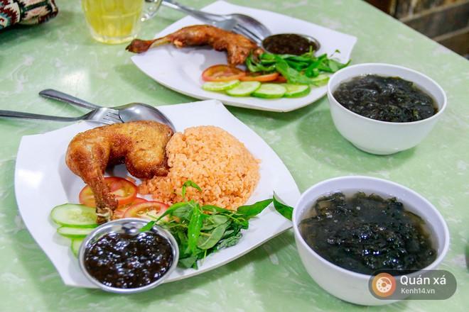 Khám phá tiệm cơm gà xối mỡ công nghệ cao xịn vô đối ở Sài Gòn - Ảnh 5.