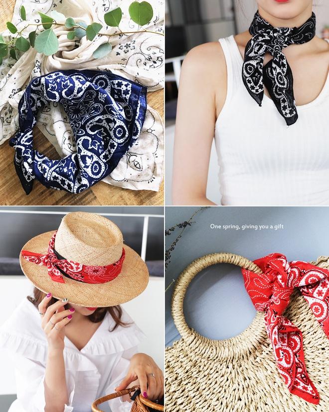 5 món phụ kiện hot trend các cô nàng không thể quên mang theo khi đi du lịch - Ảnh 20.