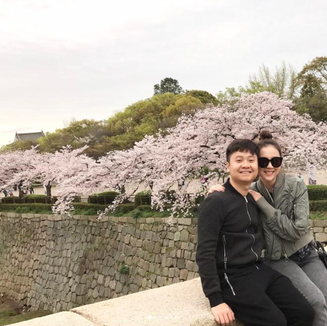 Ra đây mà xem người ta kéo nhau sang Nhật ngắm hoa anh đào hết rồi! - Ảnh 7.