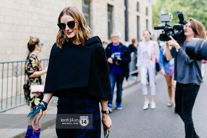 Chiêm ngưỡng loạt streetstyle cực chất tại ngày thứ 2 Paris Fashion Week qua ống kính nhiếp ảnh gia người Việt - Ảnh 19.